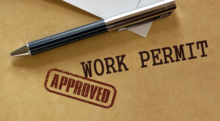 How To Expedite a Work Permit