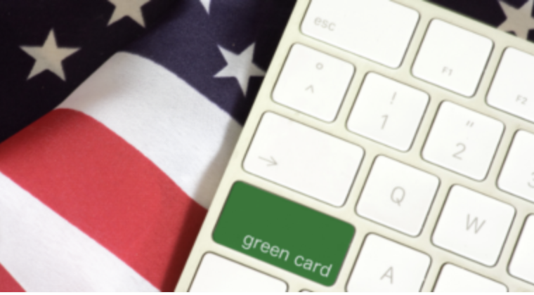 New Guidance On Entering the US With An Expired Green Card