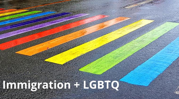 Immigration and LGBTQ Individuals