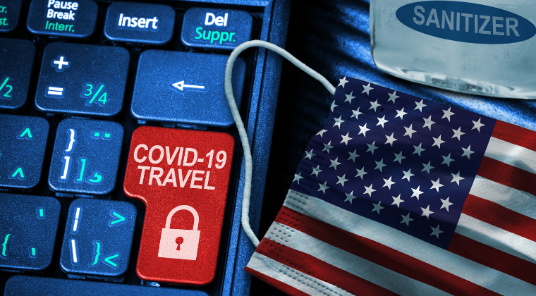 US Is Lifting Some Travel Restrictions In Early November